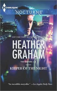 Keeper Of The Night by Heather Graham