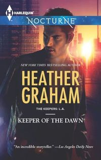 Keeper of the Dawn by Heather Graham