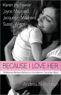 Because I Love Her by Susan Wiggs