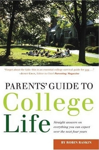 Parents' Guide To College Life