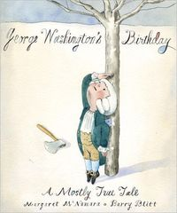 George Washington's Birthday