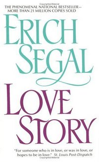 Love Story by Erich Segal