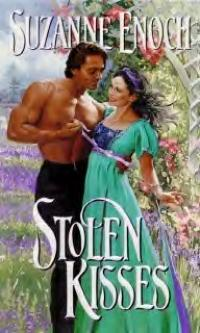 Stolen Kisses by Suzanne Enoch