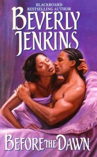 Before the Dawn by Beverly Jenkins