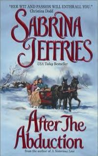 After the Abduction by Sabrina Jeffries