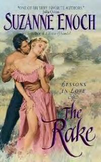 Excerpt of The Rake by Suzanne Enoch