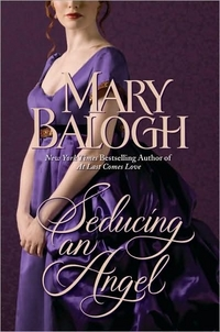 Seducing an Angel by Mary Balogh