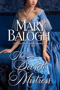 The Secret Mistress by Mary Balogh