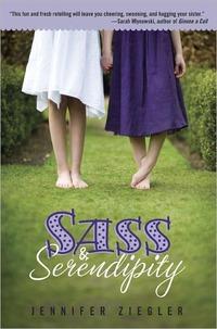 Sass & Serendipity