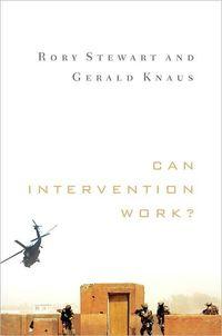 Can Intervention Work?
