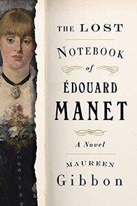The Lost Notebook of Édouard Manet