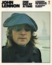 John Lennon: One day at a Time