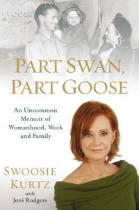 Part Swan, Part Goose