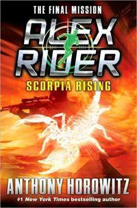 Scorpia Rising