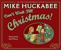 Can't Wait Till Christmas