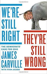 We're Still Right, They're Still Wrong