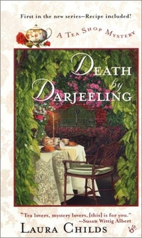 DEATH BY DARJEELING