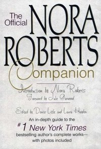 The Official Nora Roberts Companion by Nora Roberts