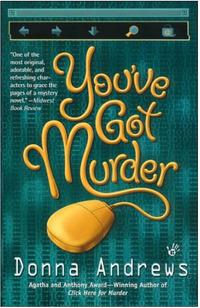 You?ve Got Murder