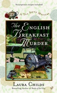 THE ENGLISH BREAKFAST MURDER