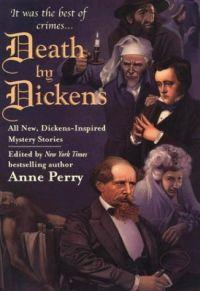 Death By Dickens by Anne Perry