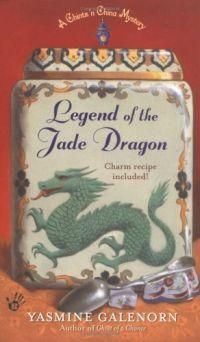 Legend of the Jade Dragon