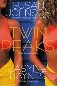 Twin Peaks by Susan Johnson