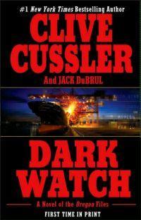 Dark Watch by Jack Du Brul