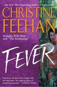 Fever by Christine Feehan