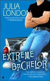 Extreme Bachelor by Julia London