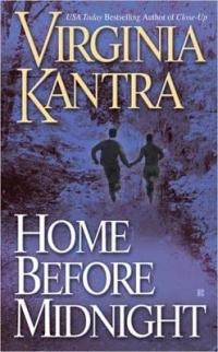 Home Before Midnight by Virginia Kantra