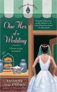 One Hex of a Wedding by Yasmine Galenorn