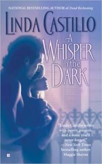 A Whisper in the Dark by Linda Castillo