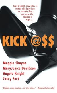 Kick Ass by Jacey Ford