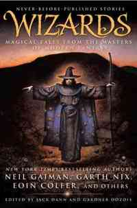 Wizards by Eoin Colfer