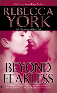 Beyond Fearless by Rebecca York