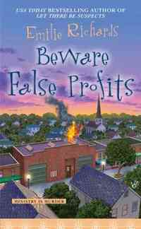 Beware False Profits by Emilie Richards