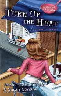 Turn Up the Heat by Susan Conant