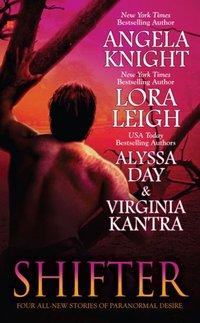 Shifter by Angela Knight