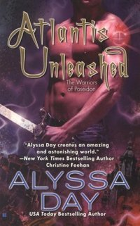 Atlantis Unleashed by Alyssa Day