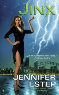 Jinx by Jennifer Estep
