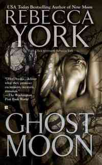 Ghost Moon by Rebecca York