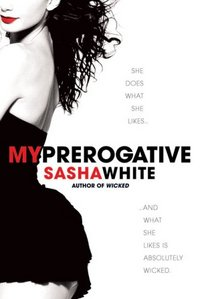 My Prerogative by Sasha White