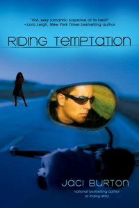 Riding Temptation by Jaci Burton
