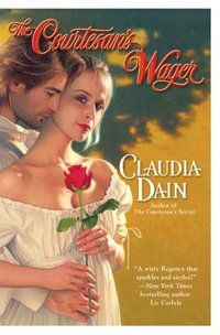 The Courtesan's Wager