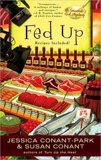 Fed Up by Susan Conant