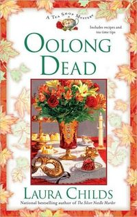 Oolong Dead by Laura Childs