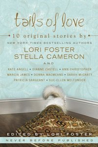 Tails Of Love by Stella Cameron