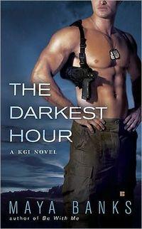 The Darkest Hour by Maya Banks