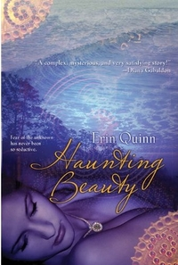 Haunting Beauty by Erin Quinn